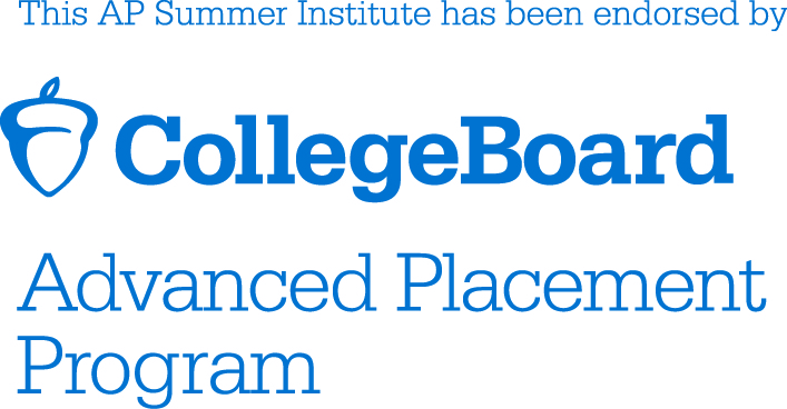 College Board Certified